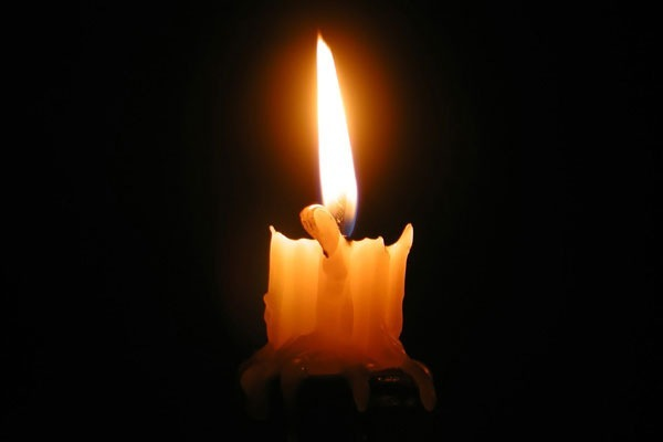 День памяти. 18 сентября, 21-30, Пассаж.
